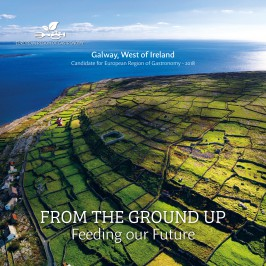Bid Book: From the Ground Up – Feeding our Future