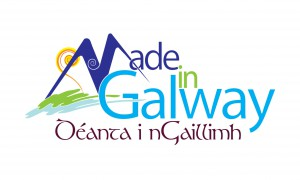 Made in Galway Logo 2013