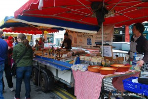 WOODQUAY MARKET 6